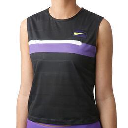 Court Slam Tennis Tank Women