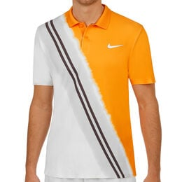 Court Dry Advantage Tennis Polo Men