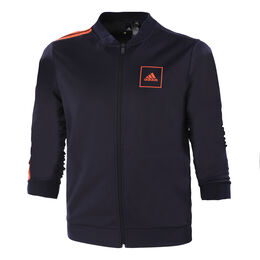 3-Stripes Tape Pique Jacket Men