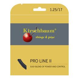 Pro Line No. II 12m schwarz