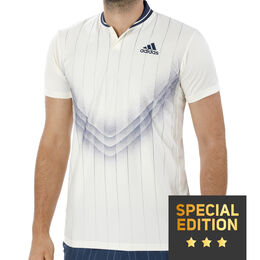 Graphic Polo Men