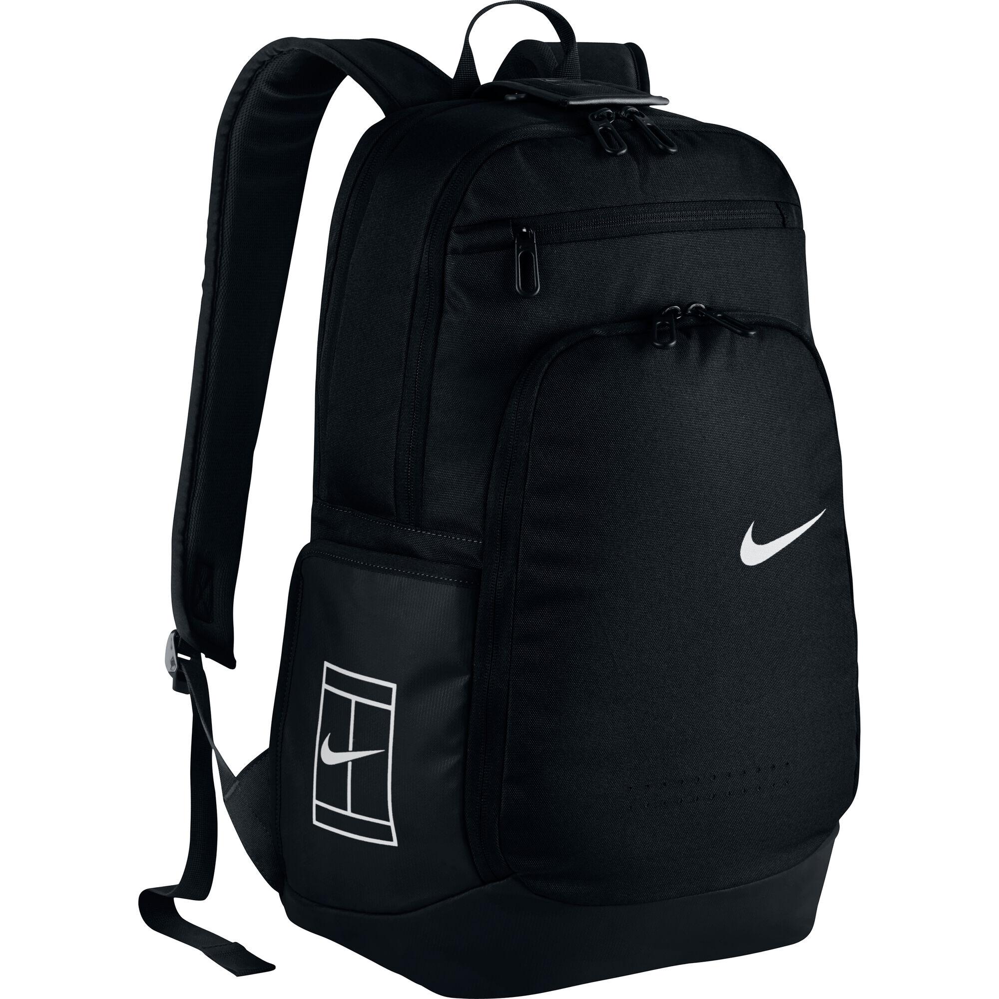 062a13eacba Nike Court Tech 2.0 Rugzak - Zwart, Wit online kopen | Tennis-Point