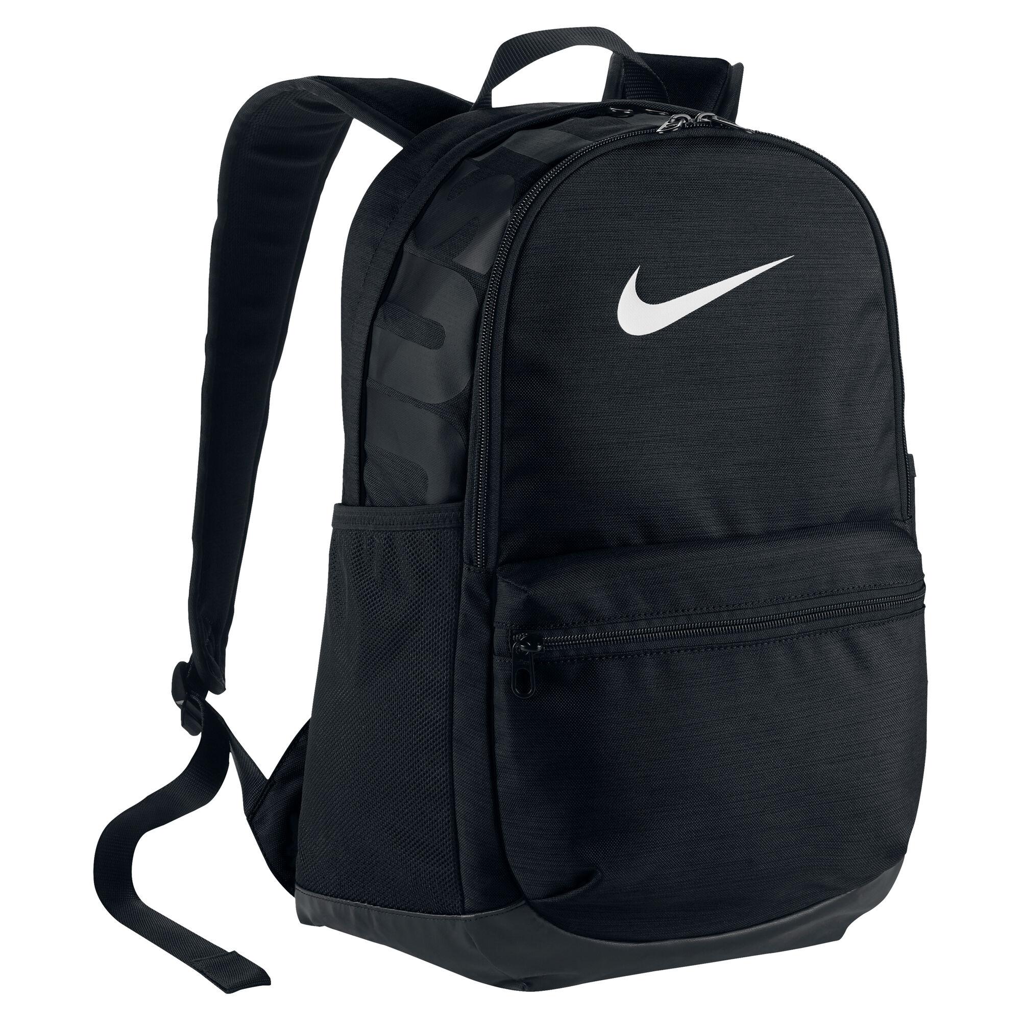 1852f0cdd58 Nike Brasilia Training Rugzak Midden - Zwart, Wit online kopen ...