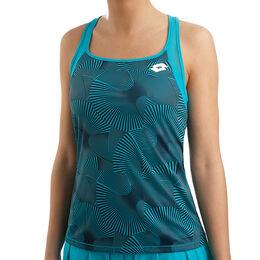 Tennis Tech Printed PL Tank Women