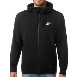 Sportswear Club French Terry Full-Zip Hoodie Men