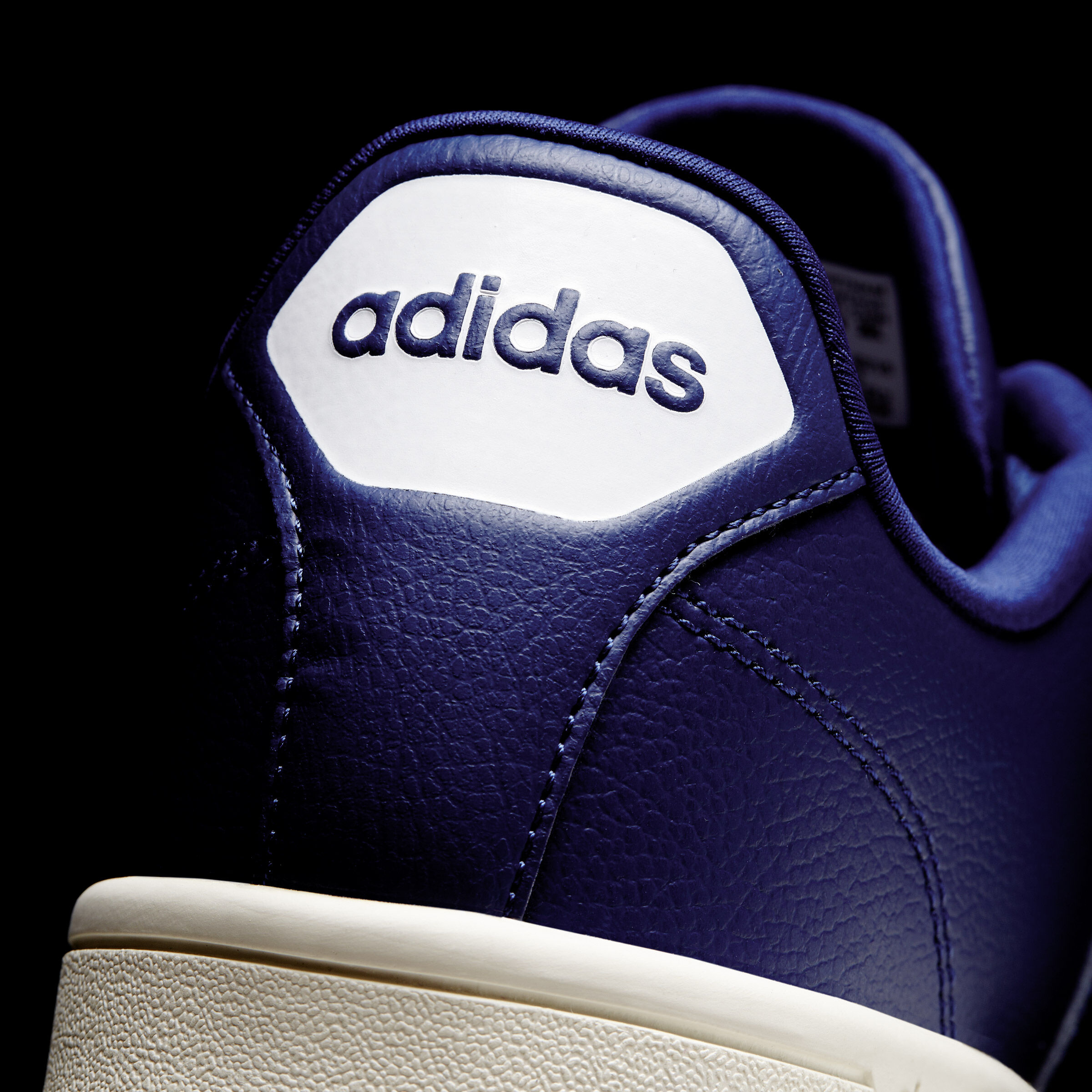 adidas cloudfoam advantage sneakers heren