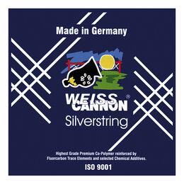Silverstring 12m silber