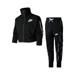 Sportswear High-Waisted Tracksuit