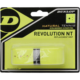 Revolution NT Replacement Grip gelb 1er