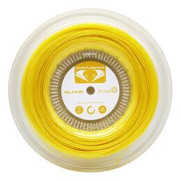 Alpha 200m gelb