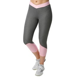 AlphaSkin Sport Graphic 2.0 3/4 Tight Women