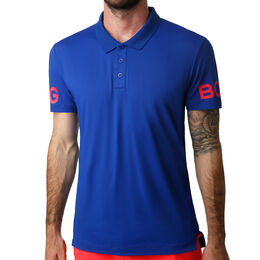 Borg Tennis Polo Men