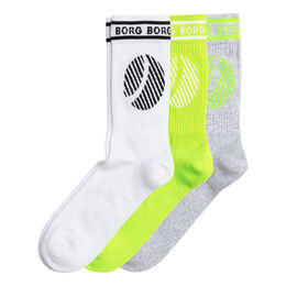 Ankle Crew Socks Men