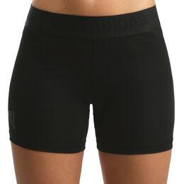 AlphaSkin Sport Tight Short 5 Inch Women