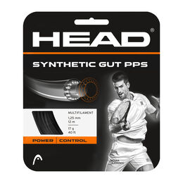 Synthetic Gut PPS 12m gold