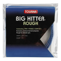 Tourna Big Hitter blue Rough 12m