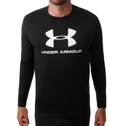 Sportstyle Logo Longsleeve Men