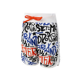 Graffiti Tech Shorts