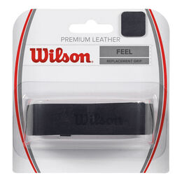 Premium Leather Grip