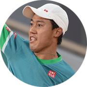 Kei Nishikori